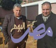 النائبان عز و شهاب يستعجلان محافظ الغربية للبدء فى رصف مدخل تلبنت حتى عزبه السرنجاوى |