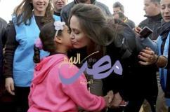 أنجلينا جولي تدعو مجلس الأمن للتحرك  