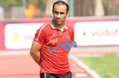 عبدالحفيظ يبحث مع سفير مصر بالجابون اخر استعدادات الفريق لمواجهه مونانا الجابونى |