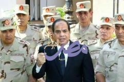 جريدة مصر اليوم العربية تؤيد القيادة السياسية والقوات المسلحة فى العملية الشاملة سيناء ٢٠١٨  