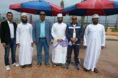 بدء وصول الوفود المشاركة بمسابقة بورسعيد الدولية لحفظ القرآن|مصر اليوم العربية |