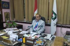 الانتهاء من تجهيز شبكه الانترنت بمديريه التربيه والتعليم بسوهاج|مصر اليوم العربية |