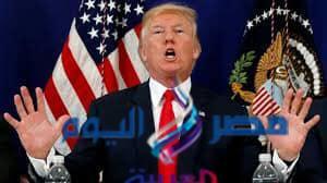 سياسة الإنبطاح « لـ » ترامب ، بين توهم القوه ، والمعنى الحقيقي للإرهاب . |