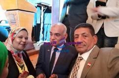 تحت شعار مصر أم الدنيا أكبرمؤتمرتجارىءاستثمارىءاقتصادى بمصر |