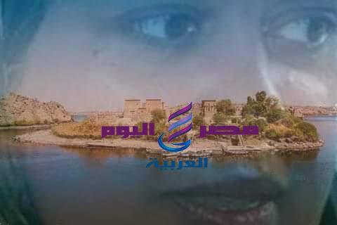 المرأة المصرية أولى نساء العالم وطنية |