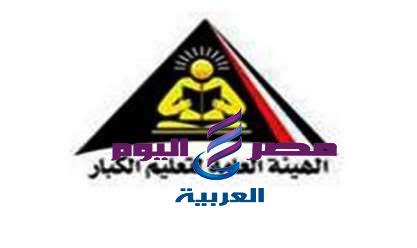 هيئة تعليم الكبار ببورسعيد تطلق مبادرة حي العرب بلا أمية |