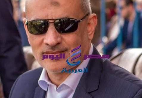 السروجي :الثلاثاء عقد اللقاء العمالي الدورى لشركات محافظة الإسكندرية لمناقشة الأمور التي تخص العاملين |