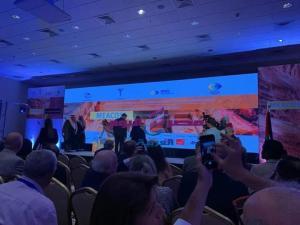 بحضور ٢٠٠٠ طبيب عيون من حول العالم اوركيديا تشارك في فعاليات المؤتمر الدولي الرابع عشر لطب وجراحة العيون بالاردن  