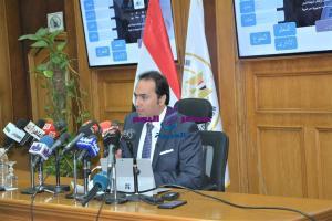 الدكتور طارق شوقي يعلن إطلاق أكبر بوابة عربية إلكترونية لتسجيل وظائف التعليم.. ويؤكد: القادم أفضل