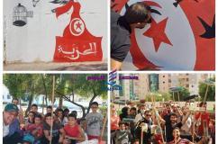 تونس تفرح بشابها والخير بالشباب - أكتوبر 21, 2019