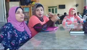 صور..الإجتماع الأول لمؤسسي إتحاد المحامين المصريين بالاسكندرية