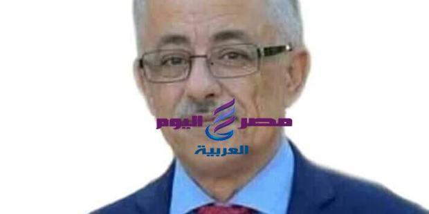 الدكتور طارق شوقي يعلن إطلاق أكبر بوابة عربية إلكترونية لتسجيل وظائف التعليم.. ويؤكد: القادم أفضل بكثير |
