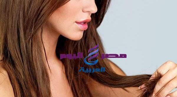 بنك الجمال ـ وصفات لتساقط الشعر |