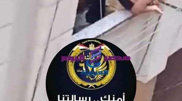 ألقت مديرية أمن الإسكندرية قسم شرطه محرم بك القبض على مسجل خطر |