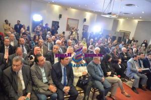 مستشار رئيس كازاخستان: نسعى لإحياء التراث المفقود بين العرب والكازاخ |