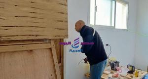 مسعود يغلق 2 مصنع مستلزمات طبية بالعاشر من رمضان - مسعود - فبراير 12, 2020
