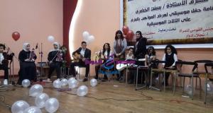 فعاليات حفل تنمية واكتشاف المواهب برعاية المجلس القومي للمرأة ببورسعيد | المجلس القومي