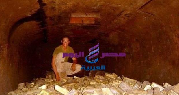 سنتامين تستعد لزيادة إستثماراتها في التنقيب عن الذهب بمصر | الذهب