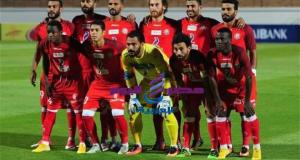 طلائع الجيش يسحق نادي مصر برباعية نظيفة في الدوري