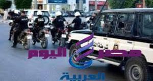 مداهمات تونس