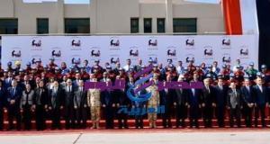 مصنع للذخائروالمعدات تم افتتاحة فى ابو زعبل - للذخائروالمعدات - فبراير 17, 2020