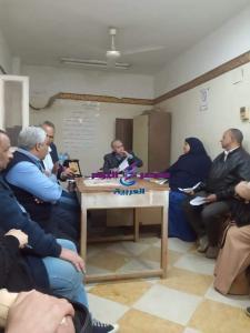 لجنة من القاهرة