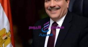 حكم قضائي بحبس رئيس جامعة طنطا سنه وعزلة من وظيفته