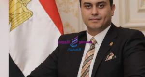 صحة الشرقية تهنيء الدكتور أحمد السبكي لتوليه منصب رئيس مجلس إدارة الهيئة العامة للرعاية الصحية | صحة الشرقية