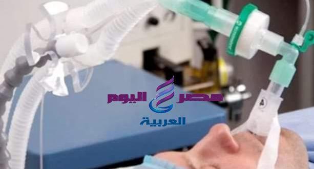 عاجل.. إنتاج أول جهاز مصرى للتنفس الصناعى بجامعة طنطا | إنتاج