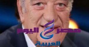 قناة نايل سينما تودع الفنان الكبير حسن حسني التي وافته المنيه فجر اليوم عن عمر يناهز 89عاما