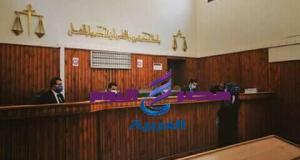 بالصور محكمة الداخلة الابتدائية تعود لجلساتها وسط إجراءات احترازية | بالصور