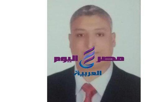 الله عليكي يا مصر