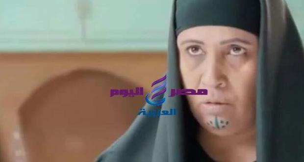 الفنانة ايمان سالم استطاعت لفت الانظار في مسلسل البرنس في دور ام حسن | ايمان سالم