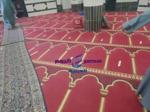 افتتاح ثاني مسجد