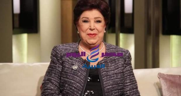 نايل سينما تودع الفنانه الكبيرة رجاء الجداوي اليوم بعرض اخر حلقة لها في كلوز اب   نايل سينما تودع