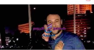 محمد العمروسي يهنئ زوجته بعيد ميلادها | محمد العمروسي