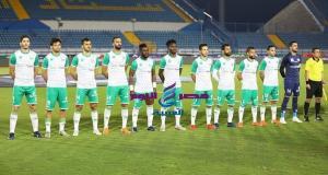 بعد تأكيد إصابة لاعيبين بفيروس كورونا تأجيل مباراة المصري مع حرس الحدود