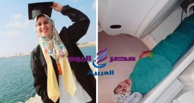 بالفيديو / طفل يطيح بفتاه بمنية النصر | منية النصر