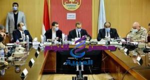محافظ كفر الشيخ يشيد بأهالى كفر الشيخ فى العملية الإنتخابية | محافظ كفر الشيخ