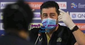 النصر يفوز علي الاهلي ويصعد لنصف النهائي