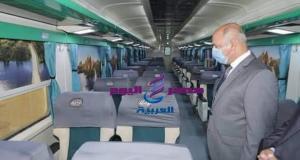 كامل الوزير:يعلن الانتهاء من تطوير مصنع سيماف بنهاية أكتوبر بتكلفة 55مليون يورو | كامل الوزير