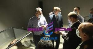وزير الأثار : المتحف مفاجئة الحكومة لأهالي كفر الشيخ | وزير الأثار