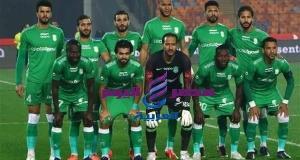 تحت قيادة حسام حسن.. زعيم الثغر يصعد إلي نصف نهائي كأس مصر علي حساب المقاولون