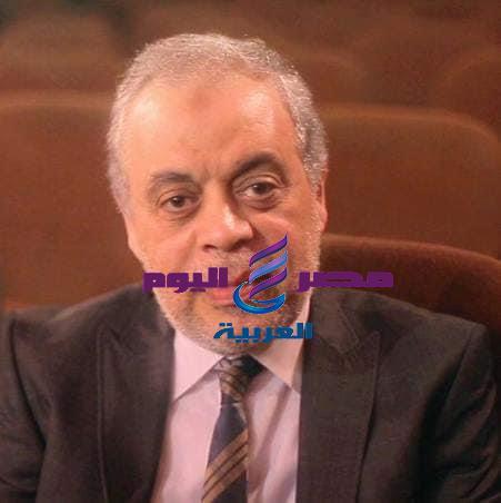 التحقيق مع الممثل محمد رمضان