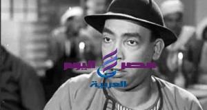 الفنان المبدع الكوميدي اسماعيل ياسين و مشواره الفني