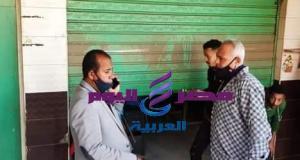 محمود شنب غلق وتشميع محلات ومطاعم بالبدرشين | محمود شنب