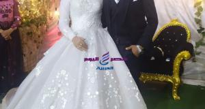 صعقا بالكهرباء مصرع عروسين عقب زفافهم بثلاث أيام في عزبه راغب بالمحلة