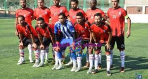 دكرنس يفوز على صيد المحلة برباعية مقابل هدفين في الدور التمهيدي لبطولة كأس مصر