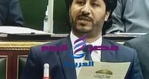 بلال يتقدم بطلبه لوزير قطاع الأعمال العام بشأن الغزل والنسيج