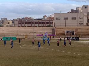 دمنهور يفوز على بلدية المحلة بهدف دون مقابل في دوري القسم الثاني   يفوز